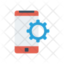 Setting Device Mobile Icon