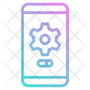 Gps Map Pin Icon
