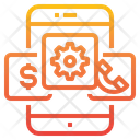 Application Smartphone Program Icon