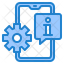 Info Setting Help Icon