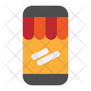 M Commerce Mobile Banking Icon