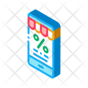 Message Phone Business Icon