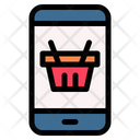 Grocery App Android Icon
