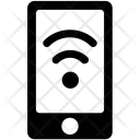 Mobile signal Icon