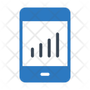 Mobile Signal Phone Icon