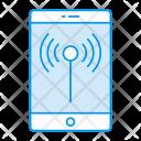 Mobile Antenna Wireless Icon
