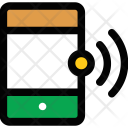 Mobile Signals Icon