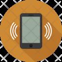 Mobile Signals Sound Icon