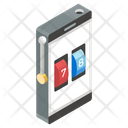 Mobile Slot Icon