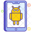 Mobile Software Operating System Mobile Application Icon