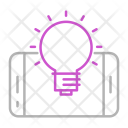 Mobile solution Icon