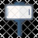 Mobile Stabilization Icon