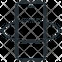 Mobile Stabilization Phone Stabilization Stabilization Icon