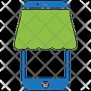 Mobile Store Mobile Shopping Mobile Shop Icon