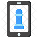 Mobile Strategy Digital Strategy Mobile Planning Icon
