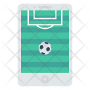 Mobile Phone Goal Icon