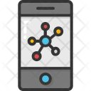 Mobile Smartphone Cell Icon