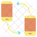 Mobile Syncm Mobile Sync Sync Icon
