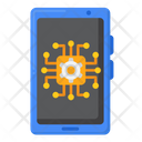 Mobile Technologies Icon