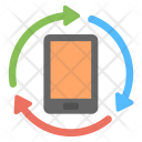 Mobile Technology Cellular Icon