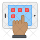 Mobile Touch Icon