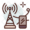 Mobile Tower Tower Signal Icon