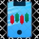 Mobile Trading Icon