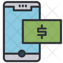 Mobile Payment Payment Online Payment Icon