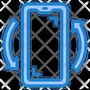 Mobile Transfer Icon