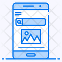 Mobile Ui User Interface User Experience Icon