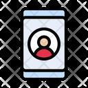 Profile Account Login Icon