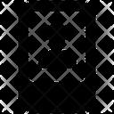 Mobile User Login Mobile Profile Icon