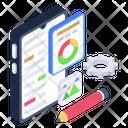 Mobile Ui Mobile Interface Mobile Ux Design Icon