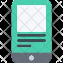 Mobile Version Brand Icon
