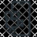 Mobile Videography Mobile Camera Phone Camera Icon