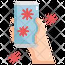 Phone Cellphone Mobile Icon
