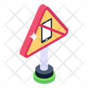 No Mobile Sign Mobile Warning Phone Warning Icon