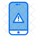 Phone Protect Security Icon