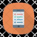 Mobile Webdesign Icon
