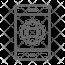 Phone Smartphone Mobile Icon