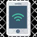 Wifi Signal Device Icon