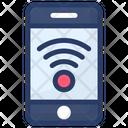 Mobile Network Mobile Wifi Wifi Zone Icon