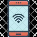 Connectivity Mobile Icon