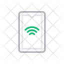 Internet Wifi Connection Icon