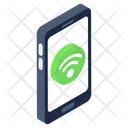 Phone Internet Mobile Wifi Internet Connection Icon