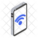 Mobile Wifi Icon