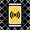 Mobile Wifi Wifi Internet Icon