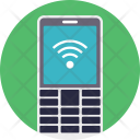 Wifi Mobile Broadband Icon