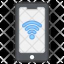 Mobile Wifi Mobile Internet Mobile Hotspot Icon