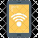 Mobile Wifi Hotspot Icon